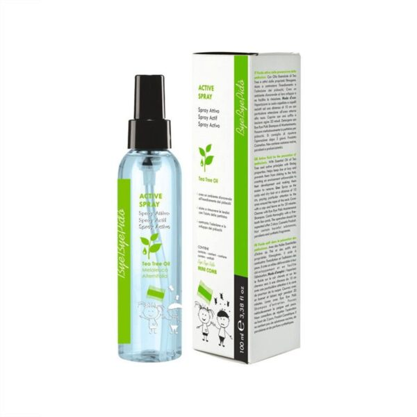 Αντιφθειρικό spray άμεσης δράσης Active spray