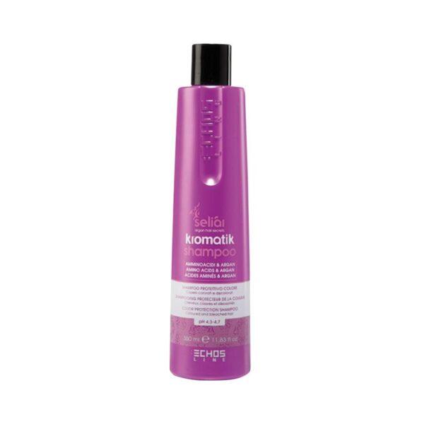 Σαμπουάν μαλλιών επανόρθωσης και ανάπλασης Kromatik