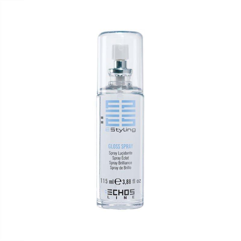 Σπρέι λάμψης μαλλιών Gloss spray