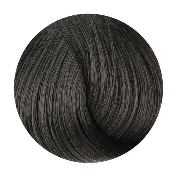 Βαφή μαλλιών Oro 5.1 Καστανό ανοιχτό σαντρέ