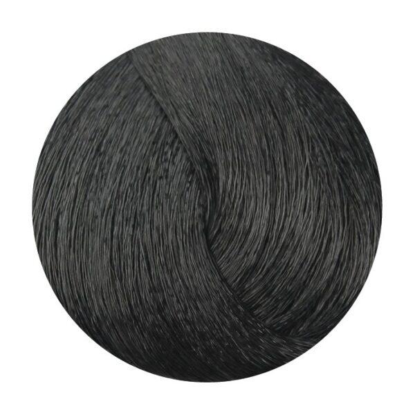 Βαφή μαλλιών Oro 1.0 Μαύρο