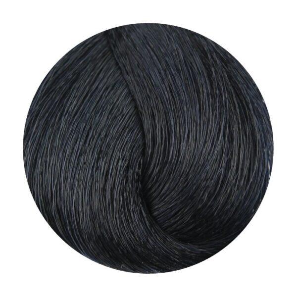 Βαφή μαλλιών Oro 1.10 Μαύρο μπλε