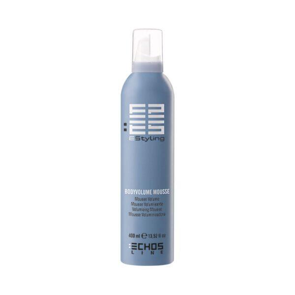 Αφρός μαλλιών για όγκο Body volume