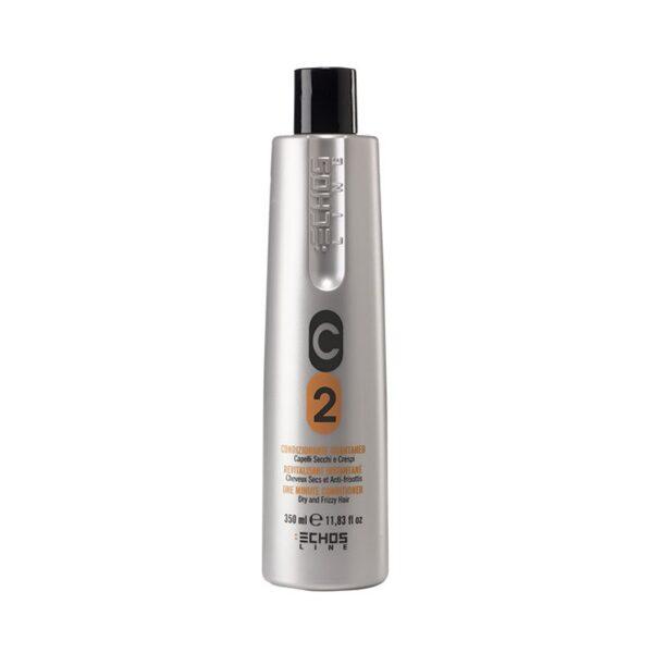 Conditioner για ξηρά και ταλαιπωρημένα μαλλιά C2