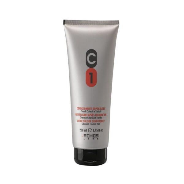 Conditioner για βαμμένα μαλλιά με βιταμίνη Ε C1