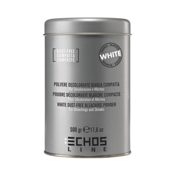 Ντεκαπάζ σε σκόνη λευκό Dust Free Echosline