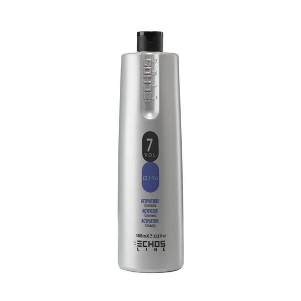 Οξυζενέ για βαφή μαλλιών 7% Volume Echosline