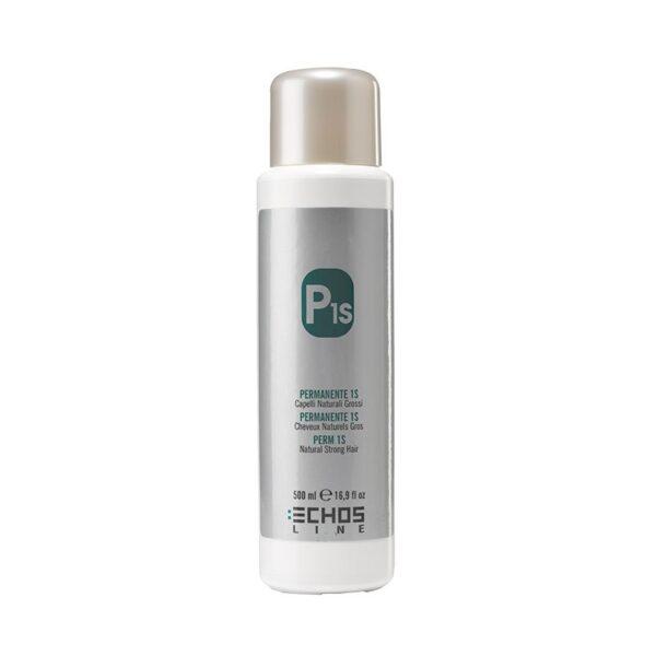 Φάρμακο Περμανάντ P1S για φυσικά δύσκόλα μαλλιά