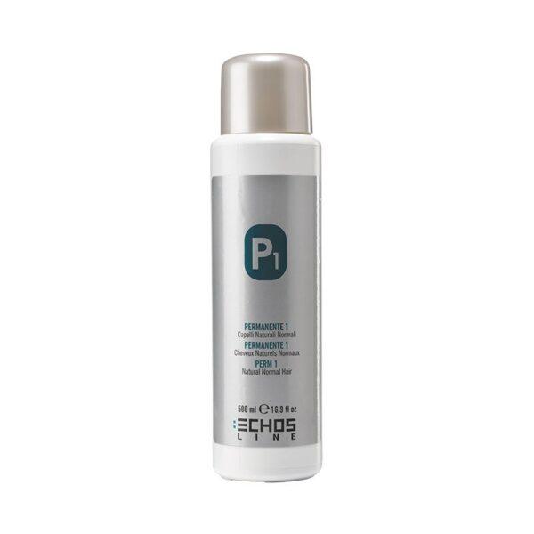 Φάρμακο Περμανάντ P1 για φυσικά μαλλιά