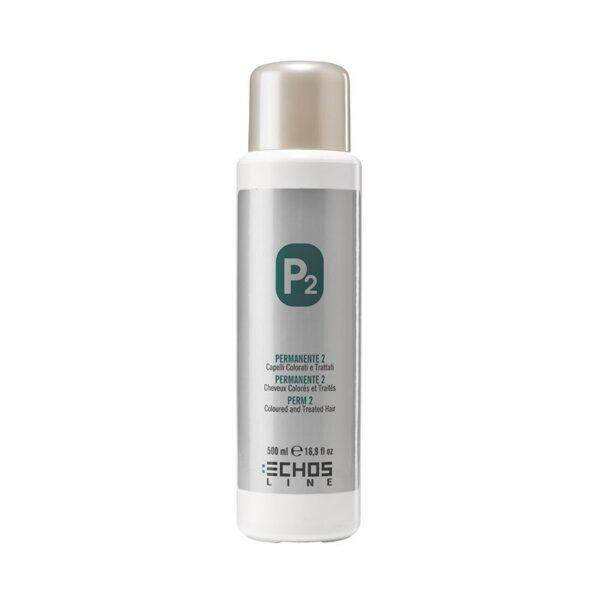 Περμανάντ P2 για βαμμένα μαλλιά ES