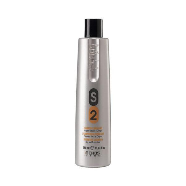 Σαμπουάν για ξηρά και ταλαιπωρημένα μαλλιά S2