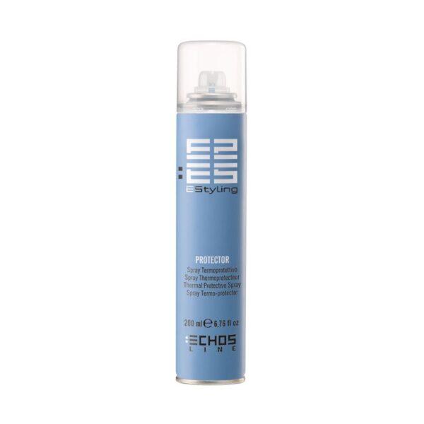 Σπρέι θερμοπροστασίας μαλλιών Protector