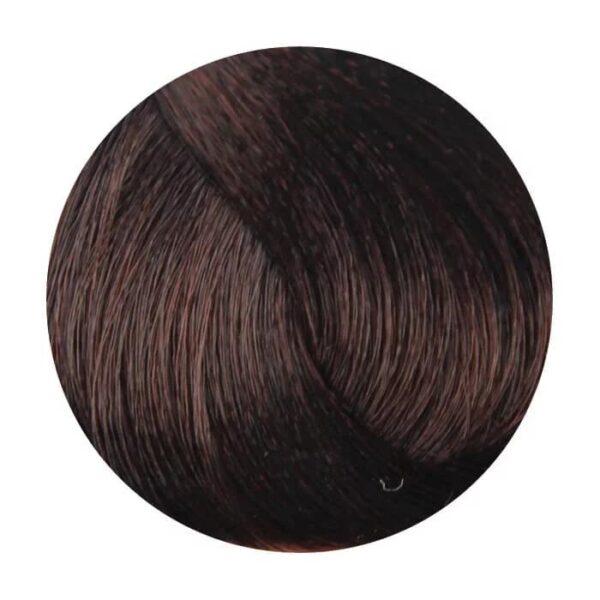 Βαφή μαλλιών Fanola 5.4 Καστανό ανοιχτό χάλκινο