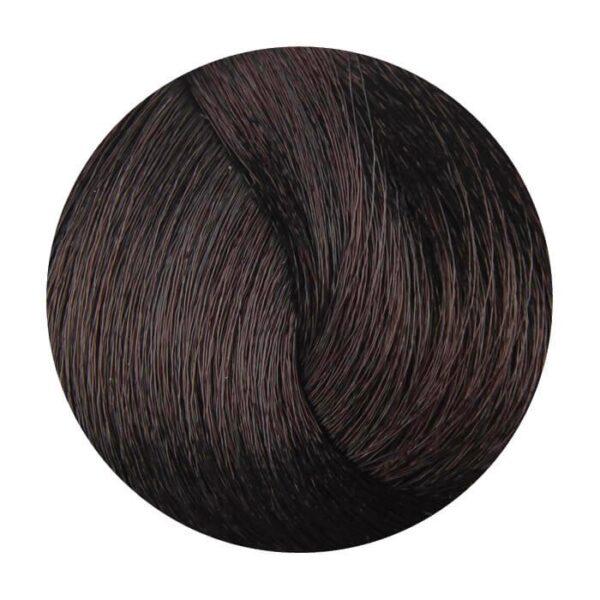 Βαφή μαλλιών Echosline 4.7 Καστανό καφέ