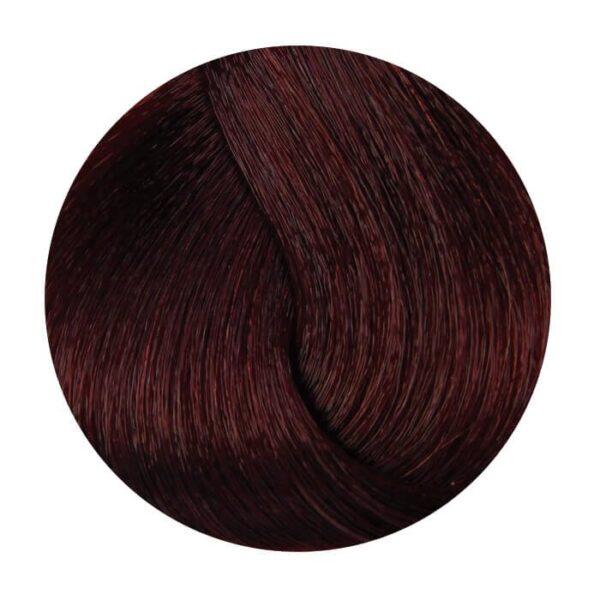 Βαφή μαλλιών Echosline 4.66 Καστανό κόκκινο έξτρα