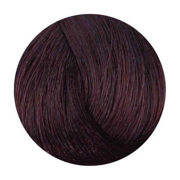 Βαφή μαλλιών Echosline 4.62 Καστανό κόκκινο ιριζέ