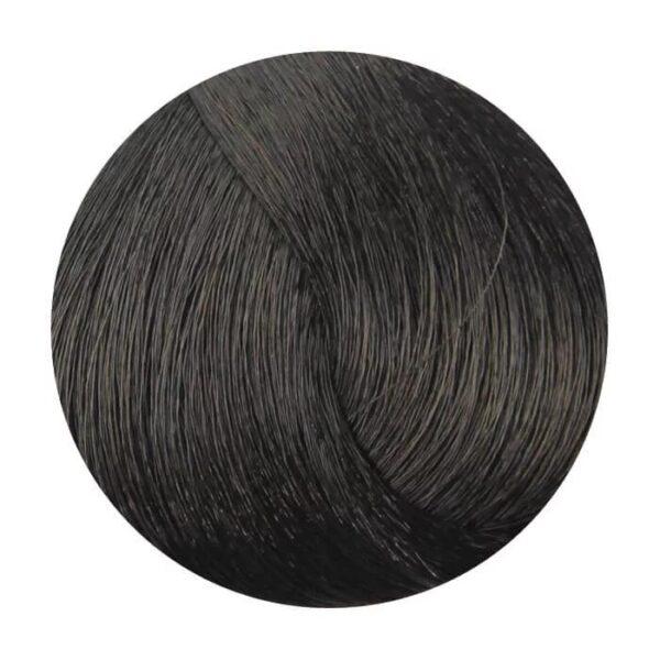 Βαφή μαλλιών Echosline 3.0 Καστανό σκούρο