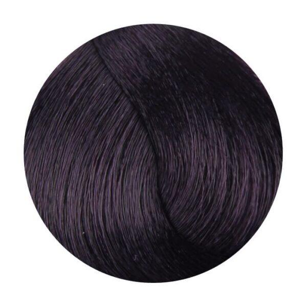 Βαφή μαλλιών Echosline 3.20 Καστανό σκούρο βιολέ έντονο