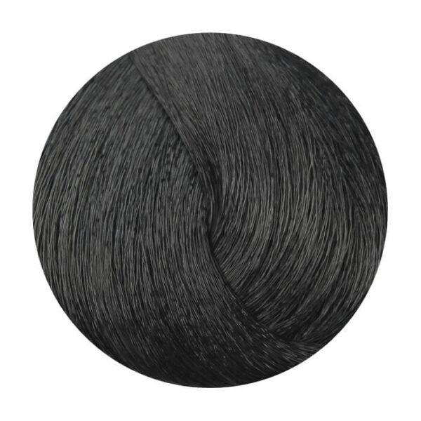 Βαφή μαλλιών Echosline 1.0 Μαύρο