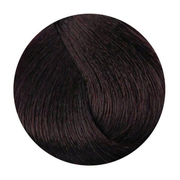 Βαφή μαλλιών Echosline 4.23 Σοκολατί