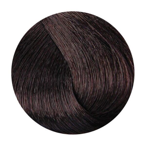 Βαφή μαλλιών Oro 4.5 Καστανό μαονί