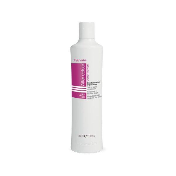 Conditioner για βαμμένα μαλλιά After colour
