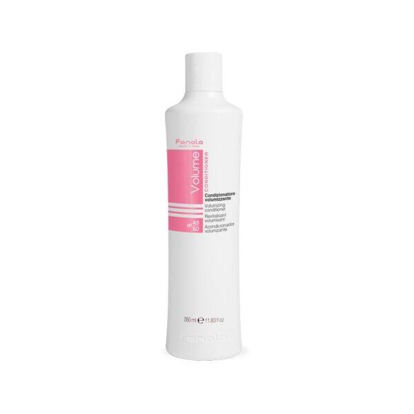 Conditioner μαλλιών για όγκο volume με πανθενόλη