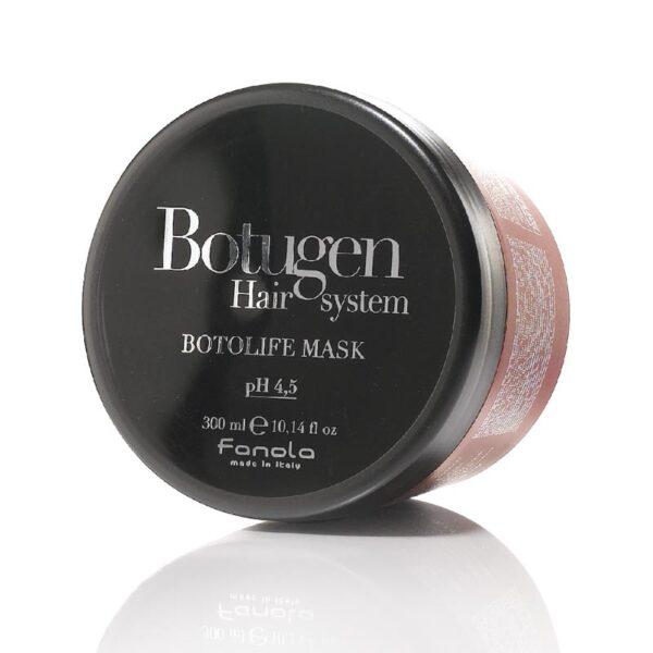 Μάσκα ανάπλασης και αναδόμησης Botox Botugen