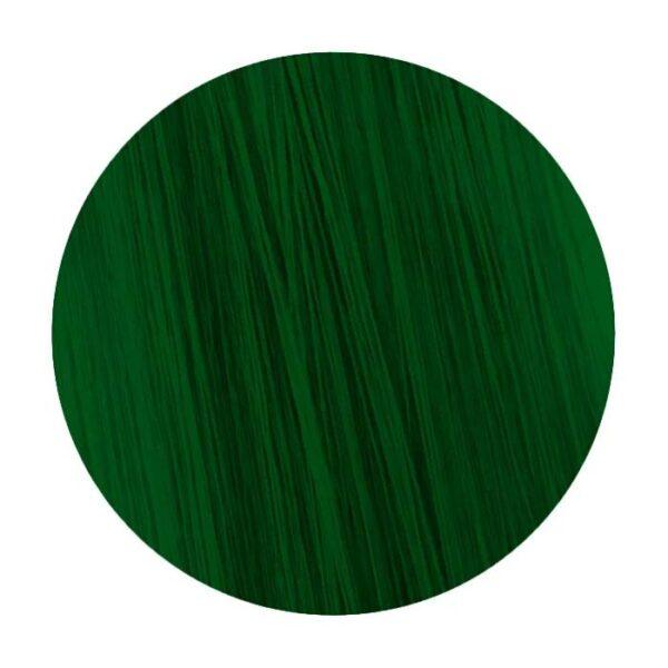 Βαφή μαλλιών Be hair Πράσινο ρεφλέ