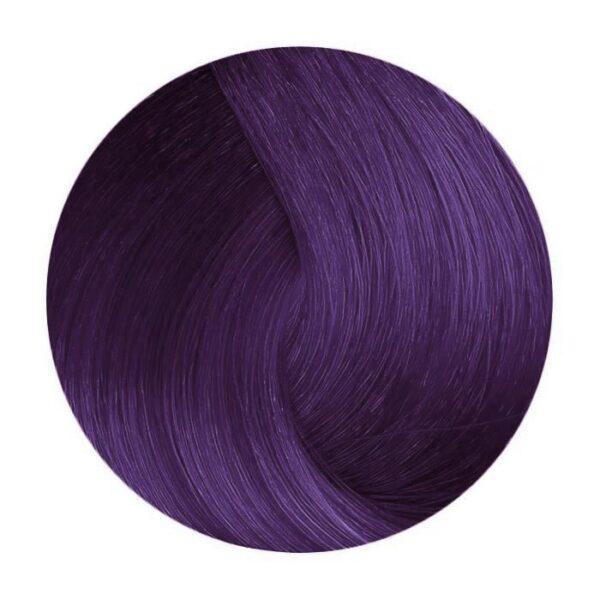 Βαφή μαλλιών Be hair Purple ρεφλέ