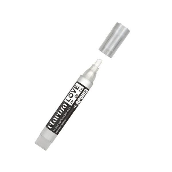 Ασετόν σε διορθωτικό στυλό με βιταμίνη Ε Love pen
