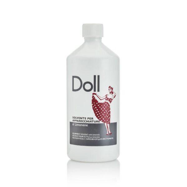 Καθαριστικό υγρό κεριέρας με άρωμα λεμόνι