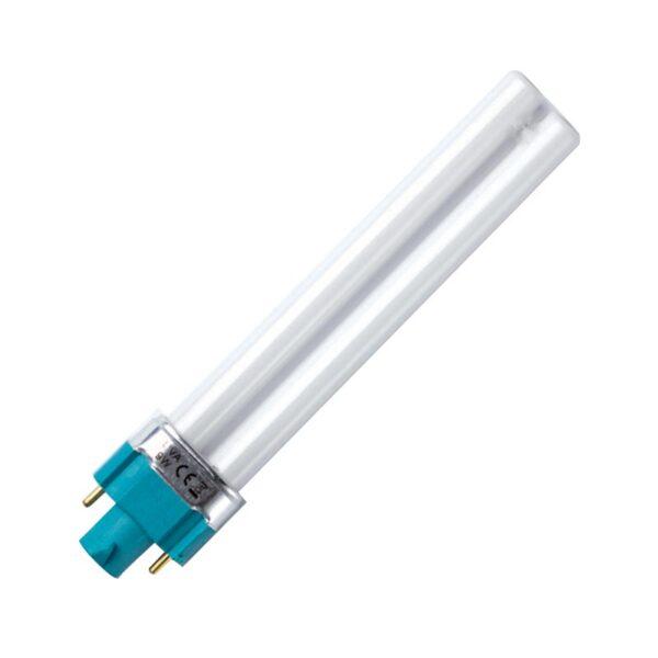 Ανταλλακτική λάμπα πολυμερισμού universal UV λάμπα 9watt