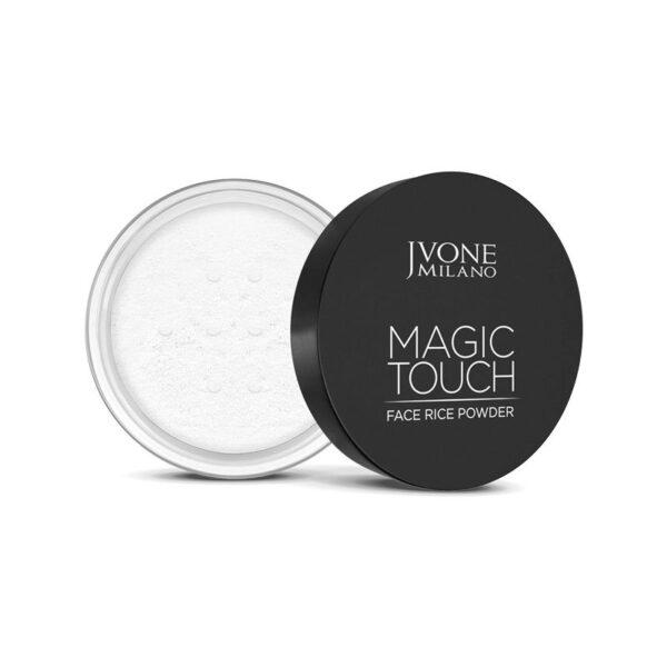 Πούδρα ελεύθερης μορφής Magic Touch