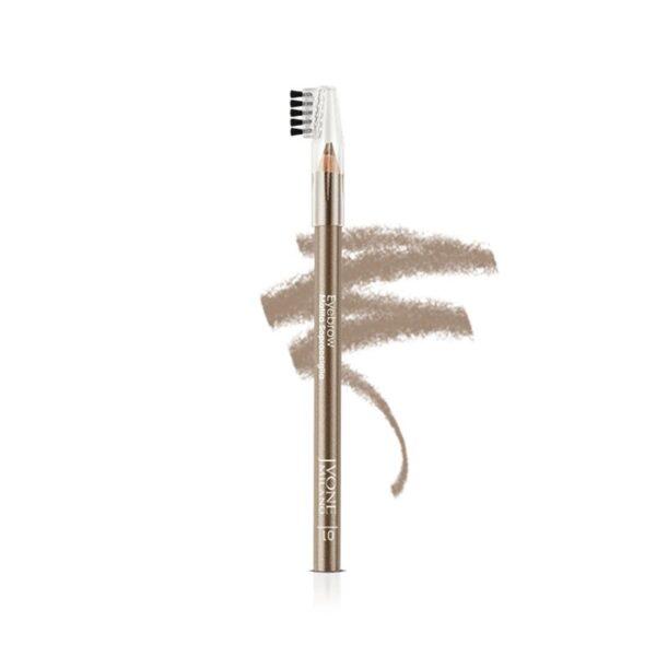 Μολύβι φρυδιών με βουρτσάκι χτενάκι eyebrow