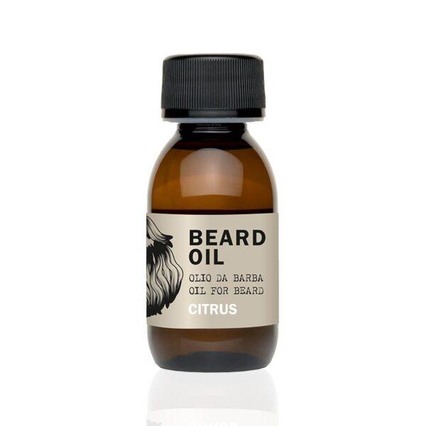 Λάδι περιποίησης γενειάδας Dear Beard Oil Citrus