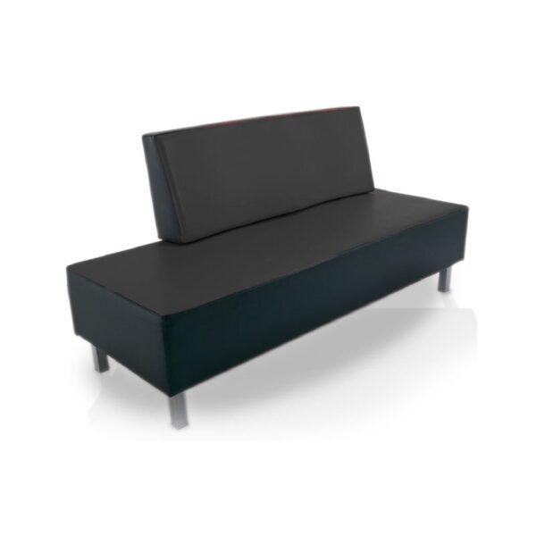 Καναπές κομμωτηρίου Miriam