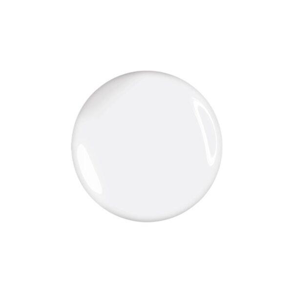 Πλαστελίνη νυχιών 4d gel λευκό