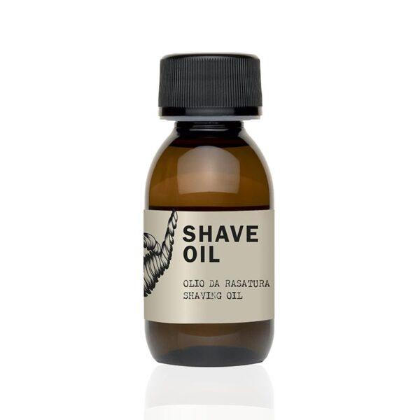 Λάδι ξυρίσματος Dear Beard shave oil natural
