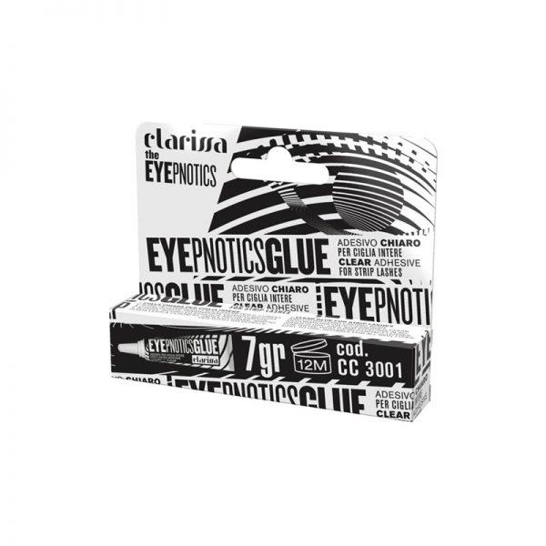 Κόλλα για ψεύτικες βλεφαρίδες σειρά Eyepnotics Glue διάφανη