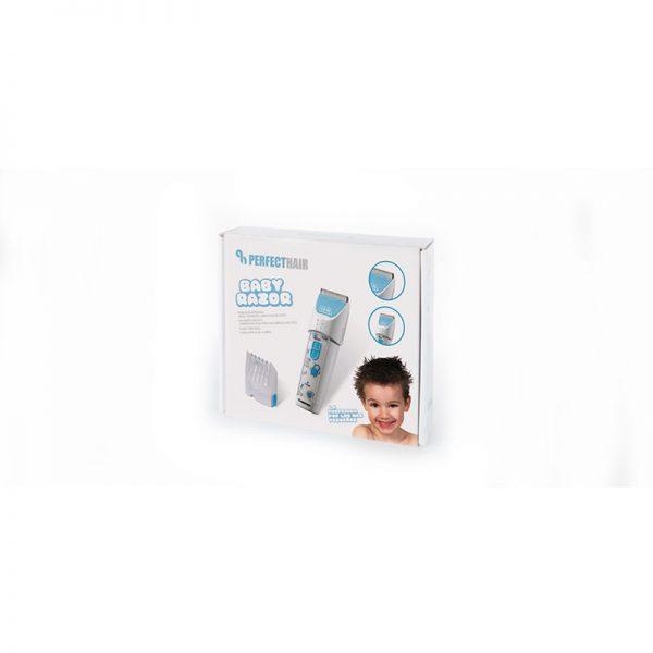 Κουρευτική μηχανή παιδική Baby razor Perfect beauty