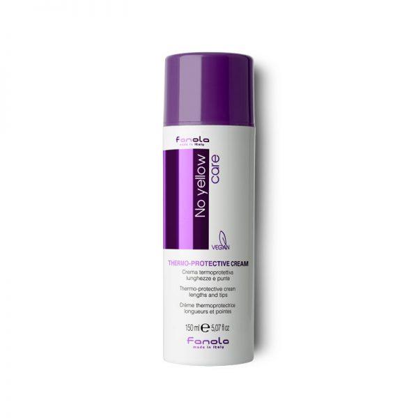 Σπρέι προστασίας και άρωμα μαλλιών No yellow