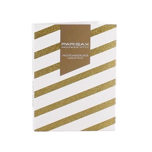 Παλέτα μακιγιάζ 12 σκιών και 5 ρούζ notebook