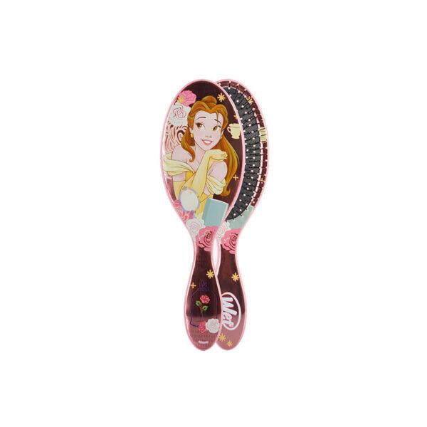 Παιδική βούρτσα μαλλιών Wet brush Disney princess Belle