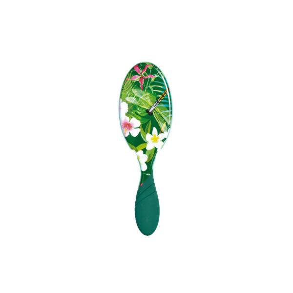Bούρτσα μαλλιών Wet brush Neon tropics Florals