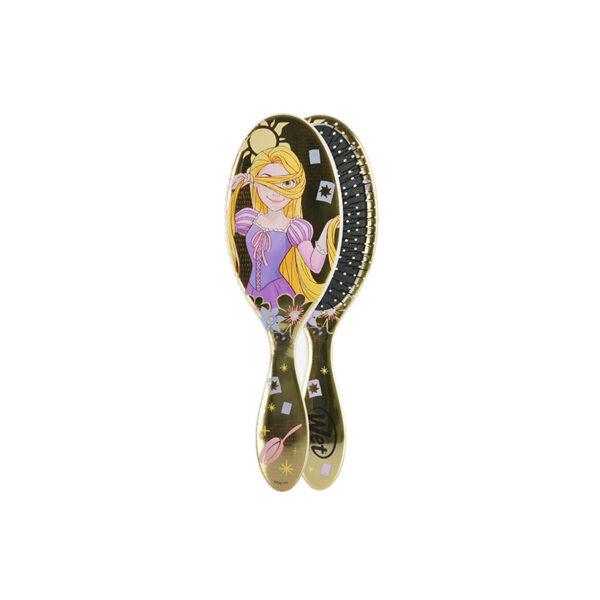 Παιδική βούρτσα μαλλιών Wet brush Disney princess Rapunzel