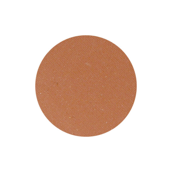 Σκιά ματιών σε ανταλλακτική συσκευασία γήινο πορτοκαλί
