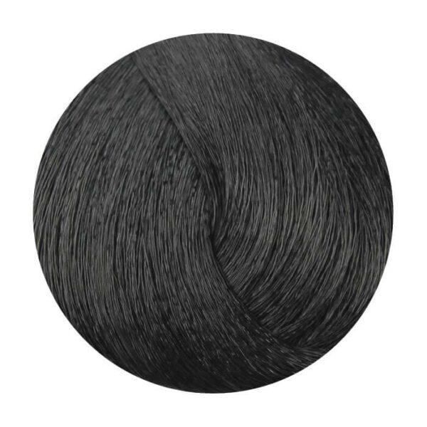 Βαφή μαλλιών 10 λεπτών 1.0 Μαύρο Color zoom