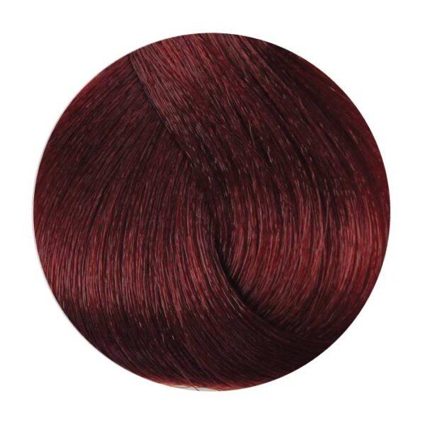 Βαφή μαλλιών 10 λεπτών 4.5 Καστανό μαονί Color zoom