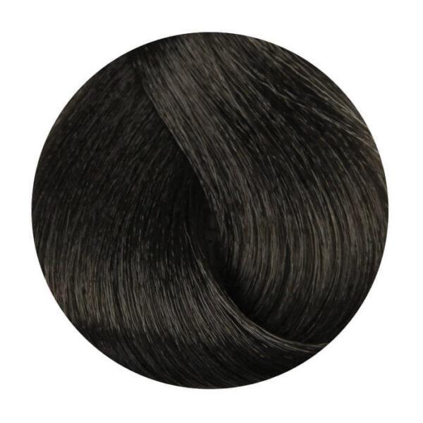 Βαφή μαλλιών 10 λεπτών 4.71 Καστανό καφέ ψυχρό Color zoom